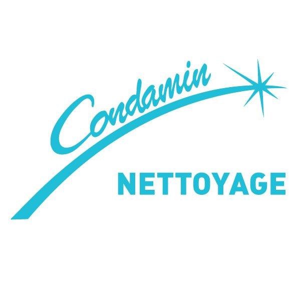 CONDAMIN Nettoyage logo